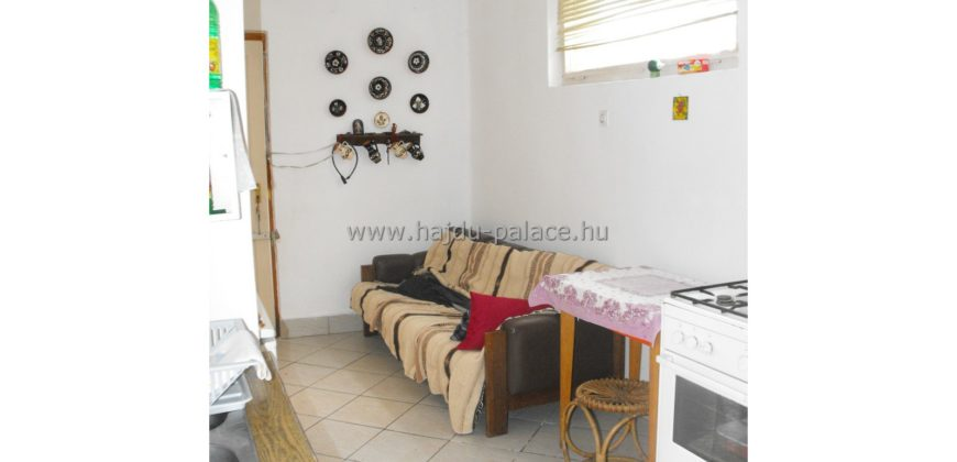 Eladó családi ház Tokajban