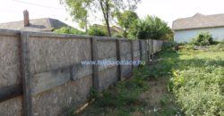 2132 m2 építési telek eladó Hajdúszoboszlón